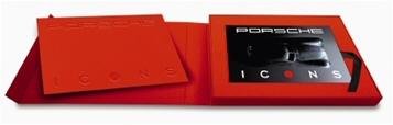 Porsche Icons - Collector's Edition