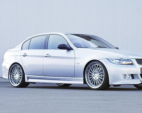 BMW 3 Gewindefahrwerk Hamann Motorsport