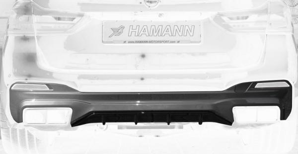 BMW 5 Heckvariante Elegance Hamann Motorsport