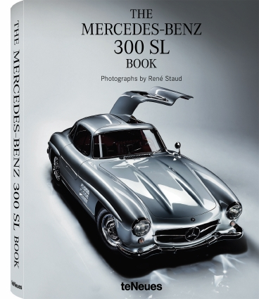 The Mercedes Benz 300SL Book