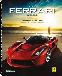 The Ferrari Book Collector´s Edition - Günther Raupp