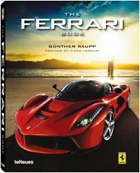 The Ferrari Book Collector´s Edition - Günther Raupp