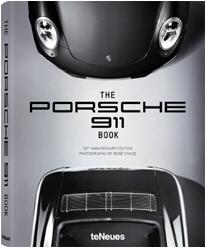 The Porsche 911 Book Collector´s Edition