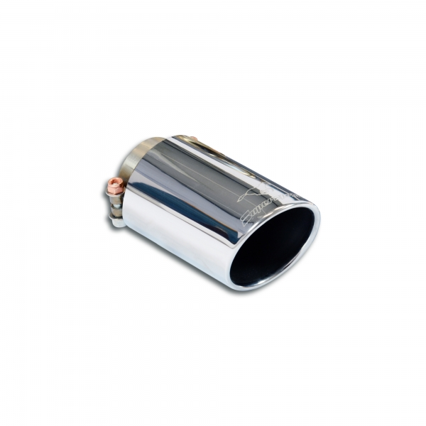 Endrohrsatz O 90 Supersprint 805114