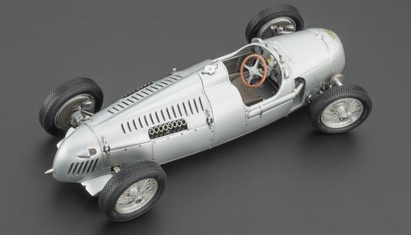 Auto Union Typ C 1936-1937