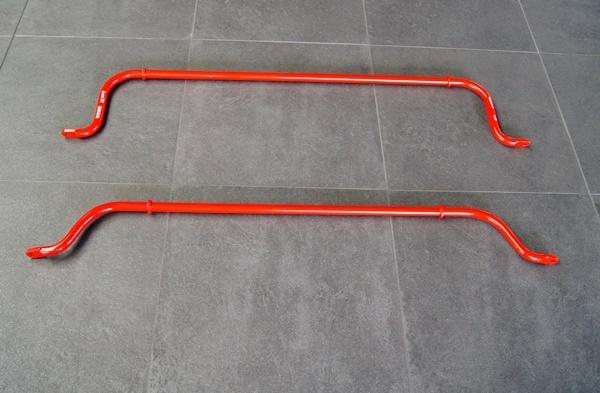 Ferrari 599 GTB Fiorano Sportstabilisatorensatz Hamann Motorsport