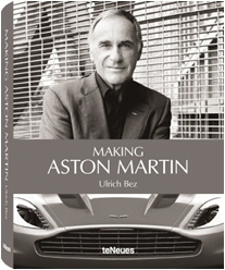 Making Aston Martin - Collector's Edition