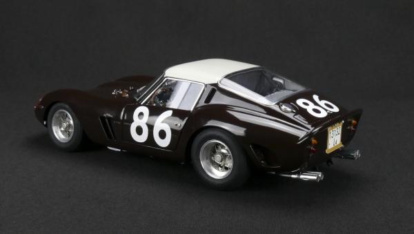 Ferrari 250 GTO Targa Florio #86 1962
