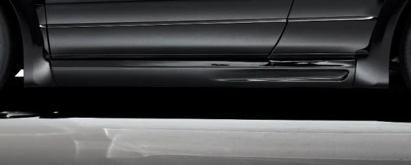 Range Rover Evoque Seitenschweller Hamann Motorsport