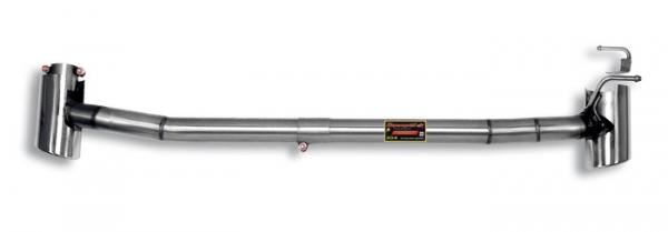 Endrohrkit Re O90 --Links O90