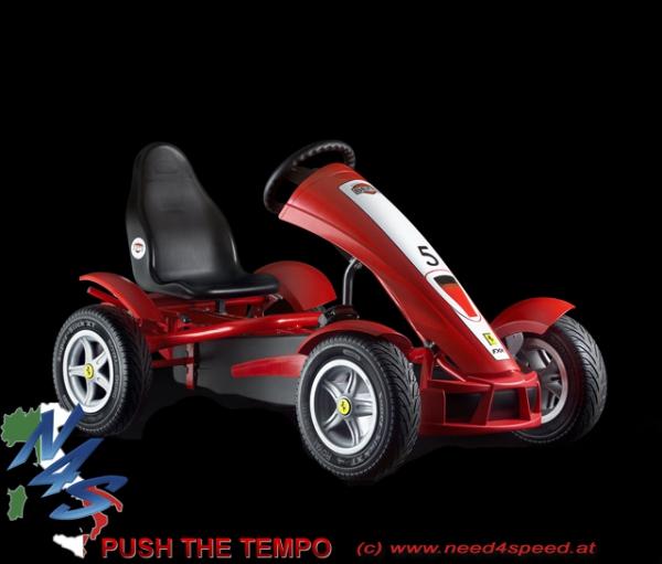 Ferrari FXX Racer GoKart