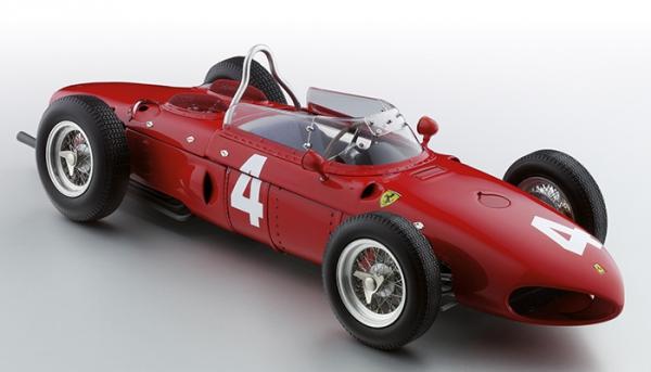 Ferrari 156F1 Sharknose 1961