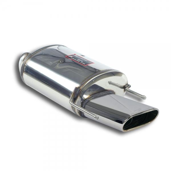 Endschalldämpfer Power Loop Supersprint 271409