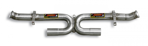 Verbindungsrohrsatz (Supersprint)
