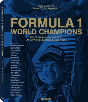 Formula 1 - World Champions
