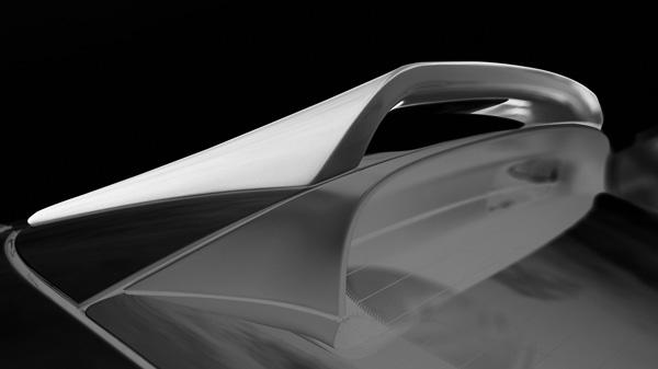 BMW X5 Dachspoiler Hamann Motorsport