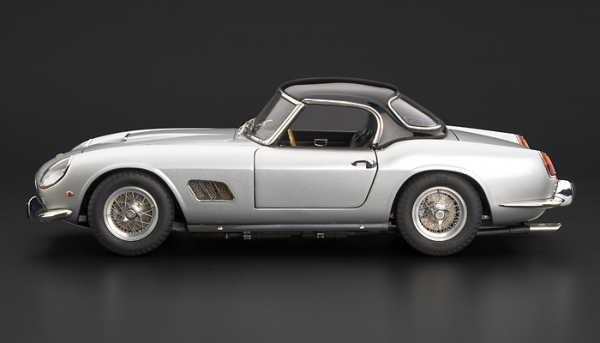 Ferrari 250 California SWB (silber) 1961