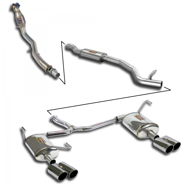 Performance Touring pack Supersprint 963010