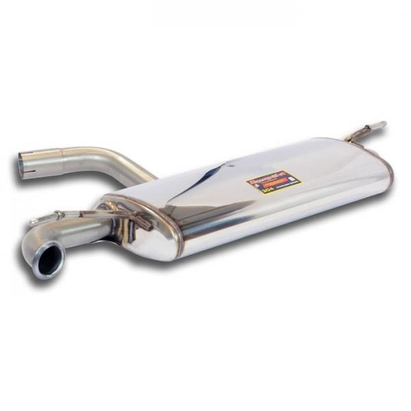 Endschalldämpfer Supersprint 917804