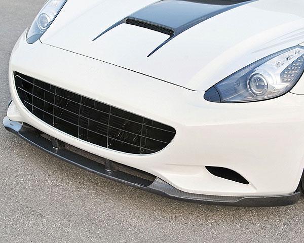 Ferrari California Frontspoiler Carbon Hamann Motorsport