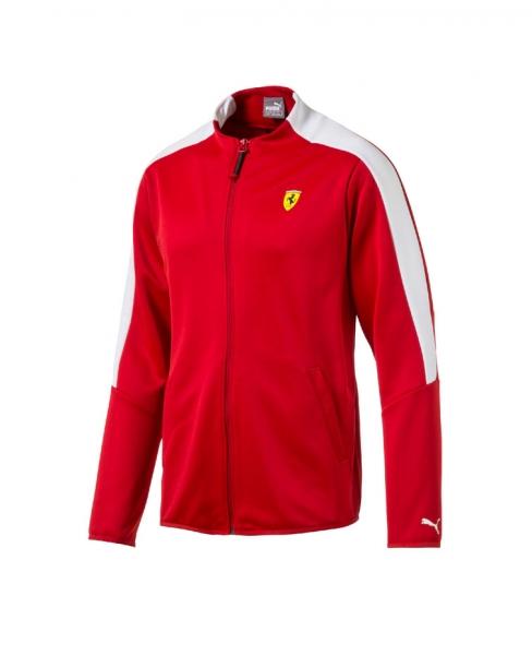 Scuderia Ferrari Trainingsjacke Puma