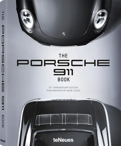 The Porsche 911 Book - René Staud