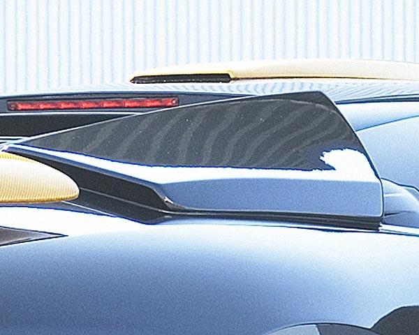 Seitenhutzen Lamborghini Murcielago Hamann Motorsport