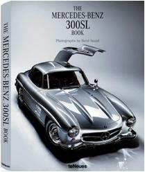 The Mercedes-Benz 300 SL Book - Collector's Edition