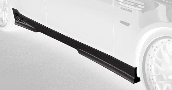 BMW 5 Seitenschweller Hamann Motorsport
