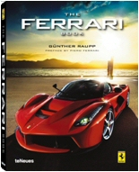 The Ferrari Book - Günther Raupp