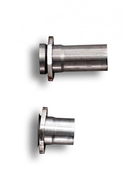 Verbindungsrohrsatz