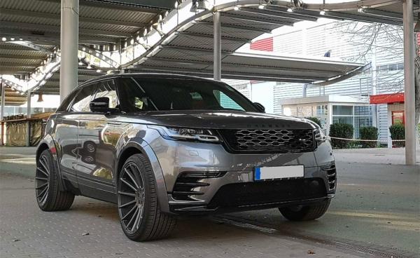 Range Rover Velar Hamann Motorsport Set