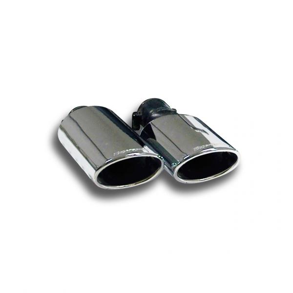 Endrohrsatz 2 90x70 (Supersprint)