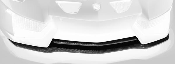 Lamborghini Aventador Frontspoiler Carbon Hamann Motorsport