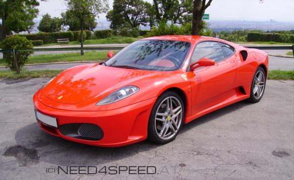 Ferrari 430 F1