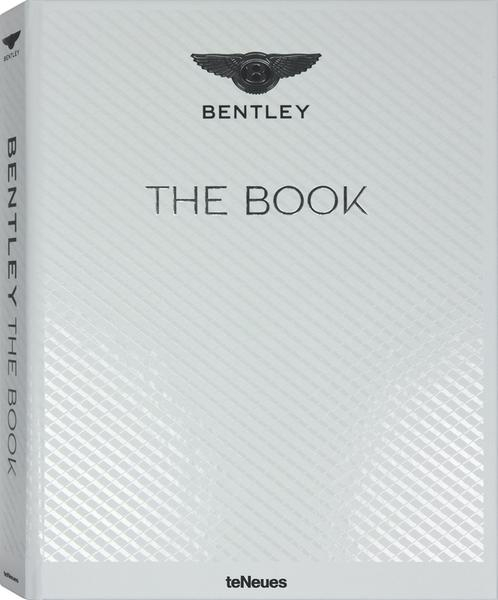 The Bentley Book