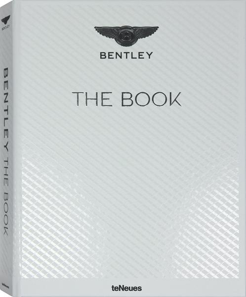 The Bentley Book