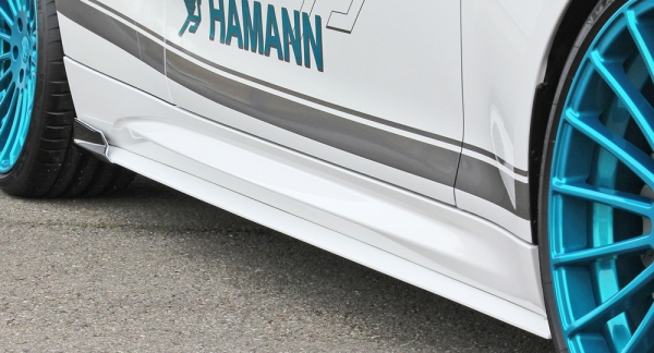 Satz Seitenschwelleraufsätze (Hamann)