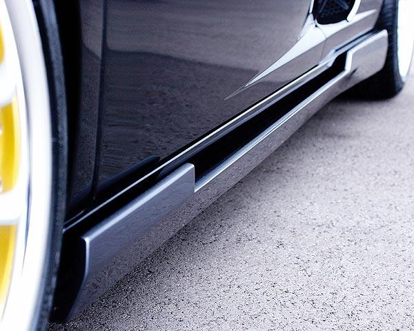 Seitenschweller Lamborghini Gallardo Hamann Motorsport