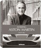 Making Aston Martin