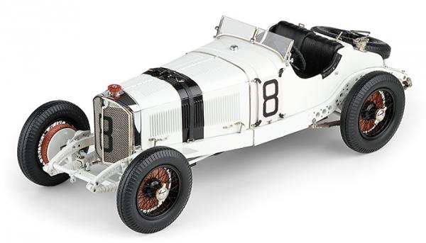 Mercedes-Benz SSKL GP Deutschland #8, 1931