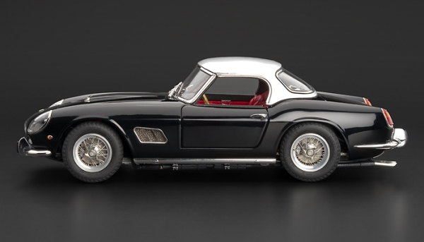 Ferrari 250 California SWB (schwarz), 1961