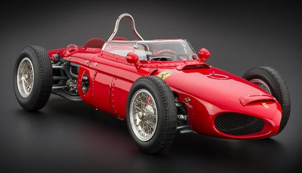Ferrari 156 F1 Dino Sharknose 1961