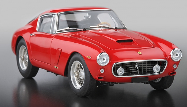 Ferrari 250 GT SWB Competizione 1961