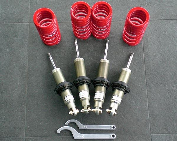 Ferrari 360 Modena Gewindefahrwerk Hamann Motorsport